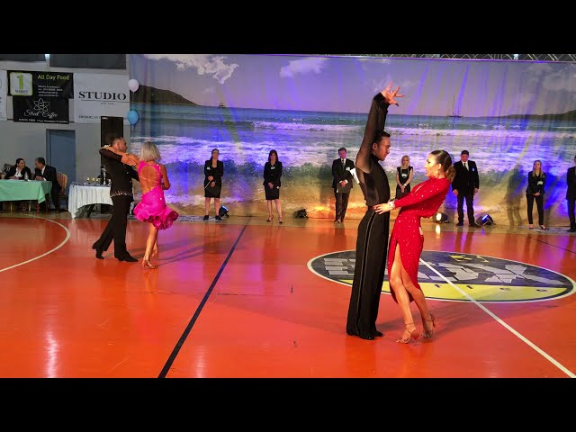 PELOPONNESE DANCE OPEN, Paso Doble (5dance Latin adults)