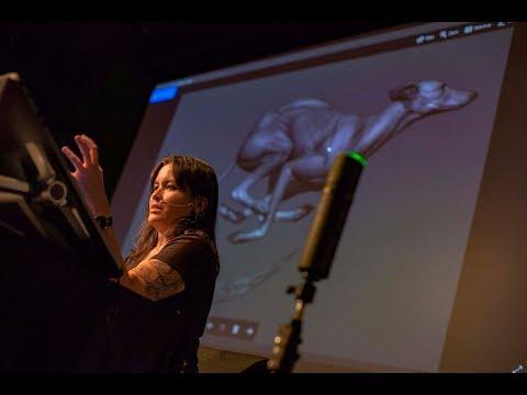 Anatomy Lab: Stylized Creature Design Workshop - Part 2