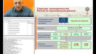 видео Кому нужна политика конфиденциальности на сайте и как ее разработать