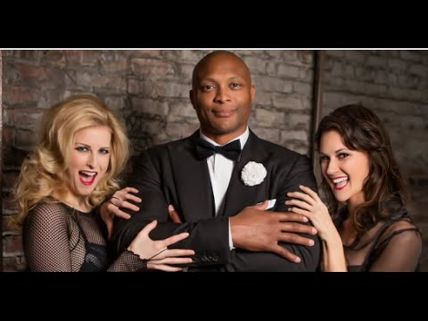 NFL Star Eddie George Takes on Broadway in
