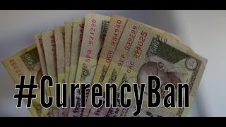 Currency Note Ban Other Country