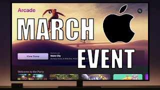 Apple's 2020 March Event! iPhone SE 2, iPad Pro, and More!