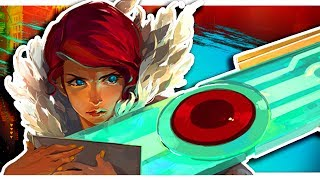 【Transistor 】I Can't Believe My Sword Is This Cute - Part 1