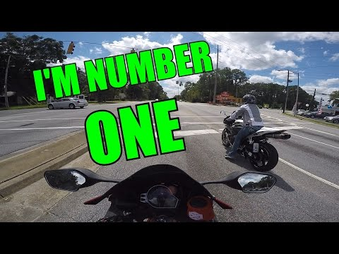 The Number One Motovlogger & Fuck Your Sports!