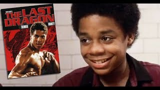 Remember The Boy From The Last Dragon This is What Happened To Him
