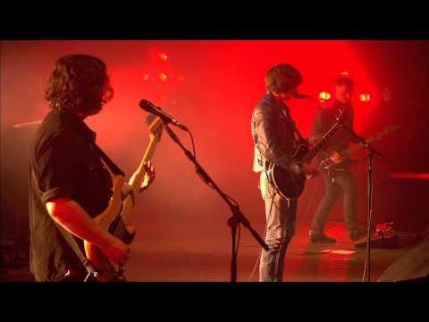 Arctic Monkeys - T in the Park 2011 (HD)
