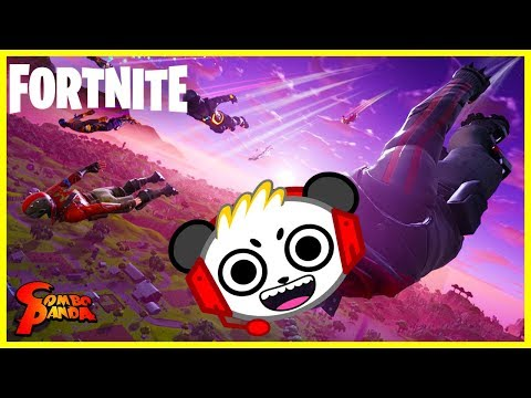 HOW MANY PLAYERS CAN I GET WITH ONE SHOT IN FORTNITE Battle Royale ! Let's Play