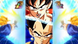 WAIT, SUPER VEGITO IS GUARANTEED LR?! NEW Dokkan LR Summons! Dragon Ball Z Dokkan Battle