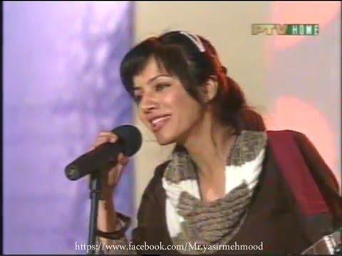 Tune Tune Tune Wada Kiya Jo Mere-Rabi Pirzada