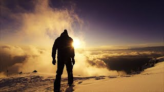 Climbing Mont Blanc - The Gouter Route HD (Full Ascent)