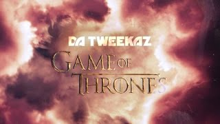 Da Tweekaz - Game of Thrones (Official Video Clip)