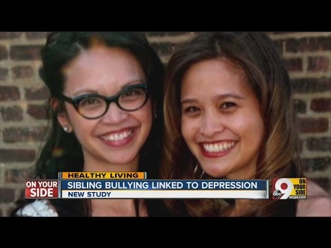 Brother or sister Bullying Effects and Effects