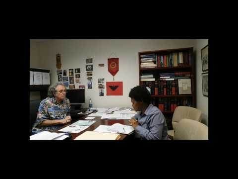 BLACK MOVEMENT MEDIA/ TSU HERALD INTERVIEWS THOMAS KLEVEN GP CANDIDATE FOR US CONGRESS DISTRICT 18