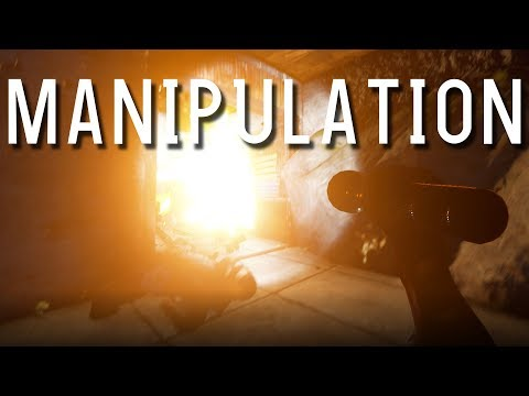 Rust - MANIPULATION