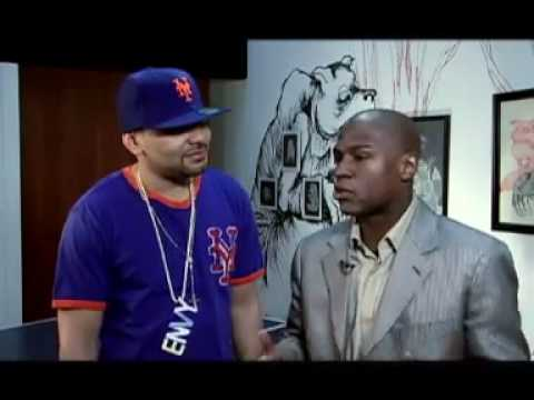 Floyd Mayweather On Beef With Rick Ross & Diddy Trying To Peace It Out + About 2pac And Biggie beef