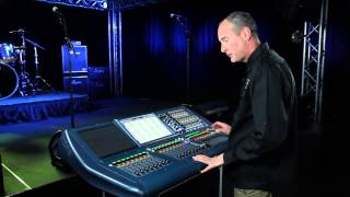 MIDAS Training: PRO2 at Front of House Part 1 of 2