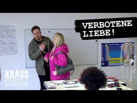 Krass Schule - Verbotene Liebe! #013 - RTL II