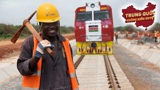 Tuyến Đường Sắt Trung Quốc Vùi Kenya Trong Đống Nợ | Trung Quốc Không Kiểm Duyệt