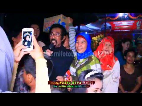 Adhista Mini Music With Hamdan ATT . . . . !!! Dendang Melayu ala Ayah Hamdan ATT