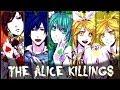 The Alice Killings Creepypasta