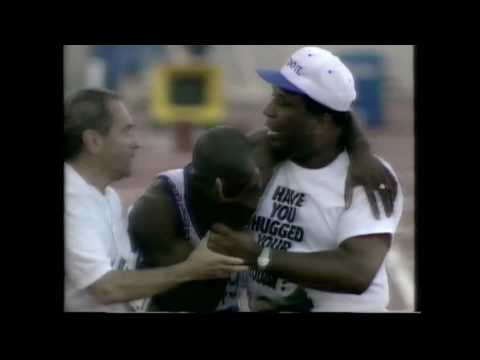 3973 Olympic Track & Field 1992 400m Men