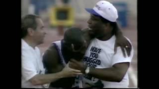 3973 Olympic Track & Field 1992 400m Men