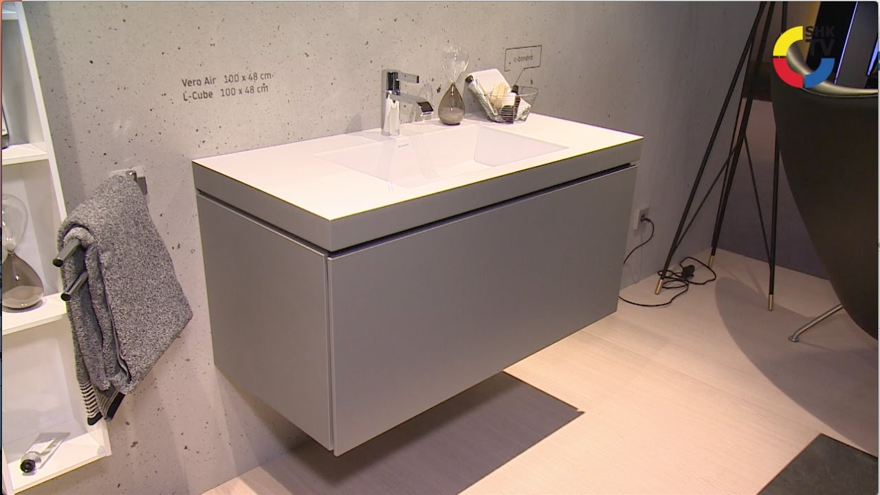 Duravit Waschtisch Vero 600 Mm Duravit Vero Cool All Of These Bathroom Furniture Serve To