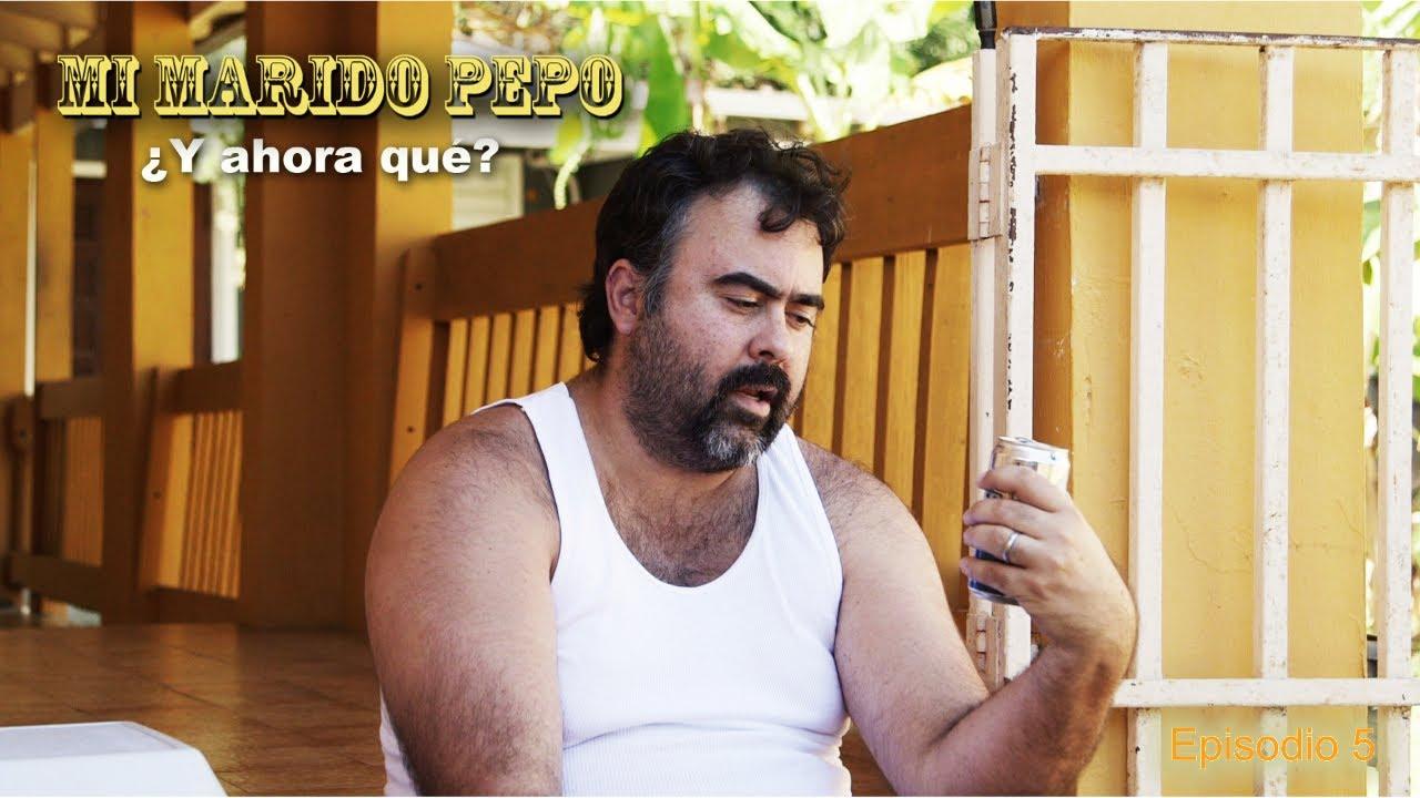 Mi marido Pepo (S1:E5)
