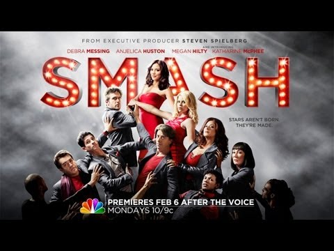 Photoshop: Theater Text Effect (SMASH) |