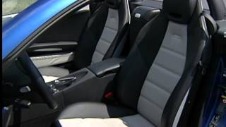 2006 Mercedes-Benz Slk55 AMG Test Drive