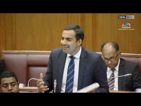 Adrien Duval : «Le gouvernement n'a aucun mandat» pour enlever le Best Loser System