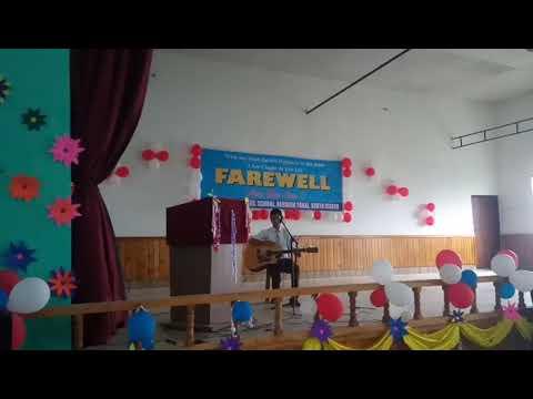 best farewell  song hindi #sarojkhawas# mashup