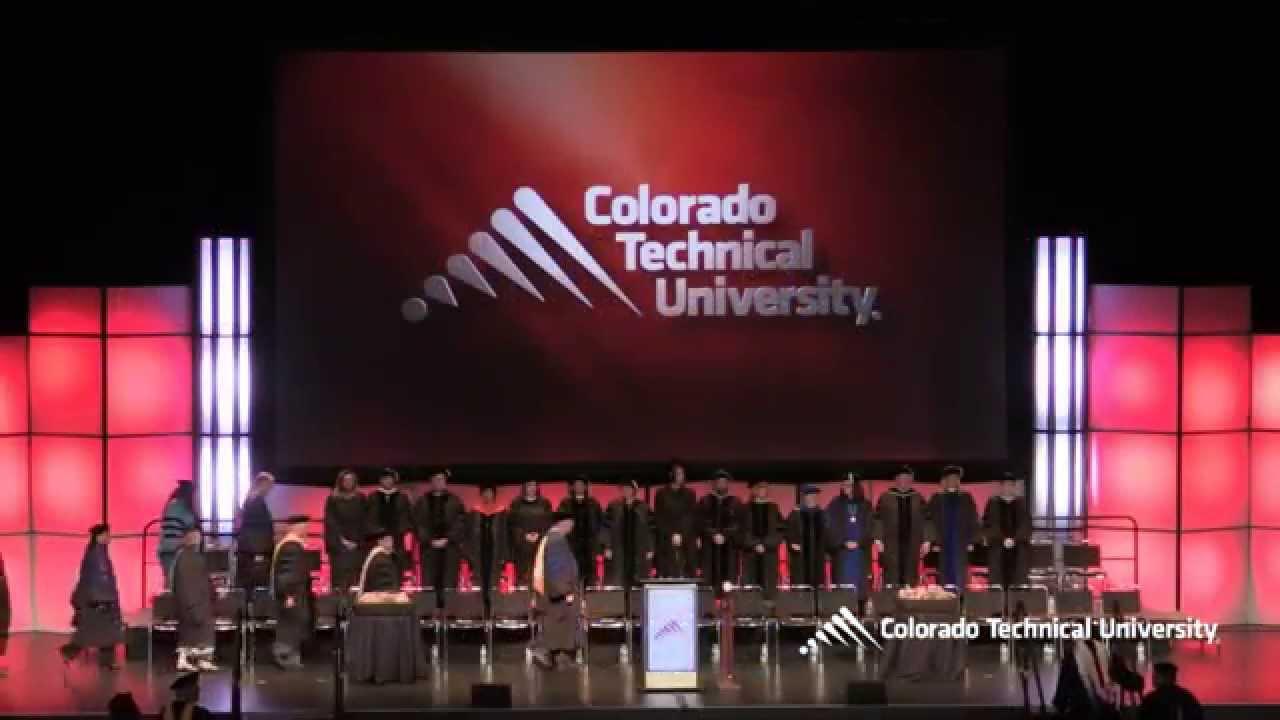 CTU Graduation 2015