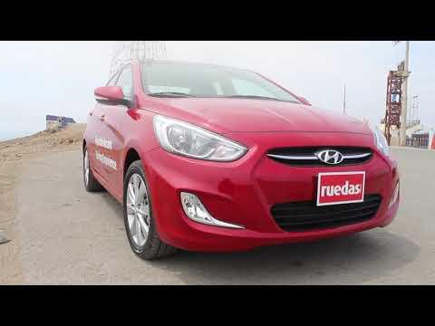 Hyundai Accent vs. Kia Rio vs. Chevrolet Prisma