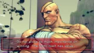 """Best Bout Replays""  USF4 - king sagat 2010 vs Pro Fluke (1080p HD)"