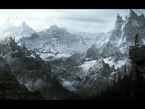 The Elder Scrolls V: Skyrim OST- All explore tracks en streaming