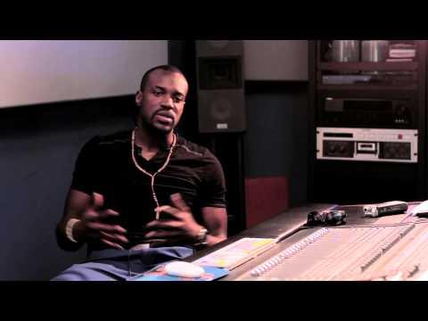 NDmakesMusic - 'Gimme That Loving' [Studio Interview]