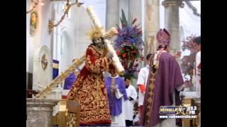 CONSAGRACIÓN JESÚS DE LA INDULGENCIA BEATERIO DE BELÉN