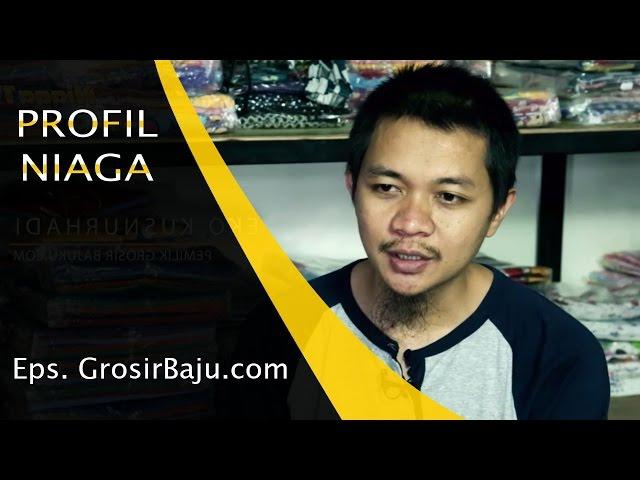 Profil Niaga - GrosirBajuKu.com #3