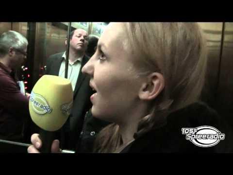Berliner Fernsehturm: Neuer Aufzug