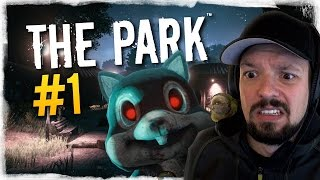 The Park Gameplay - Part 1 - SATAN