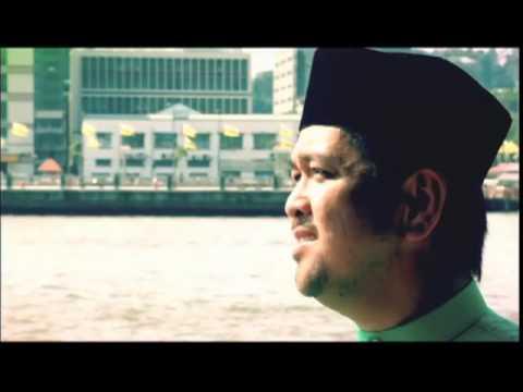 Hari Mulia by Roslan Masri Brunei Selamat Hari Raya Aidilfitri dari Hjh Zunainah bte Hj Gunong
