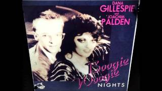 DANA GILLESPIE & JOACHIM PALDEN - NO ONE (LIVE AT JAZZLAND VIENNA) Thumbnail