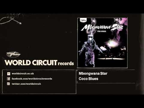 Mbongwana Star - Coco Blues