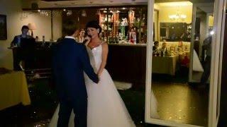 Поздравление жениху в день свадьбы: песня