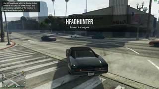 GTA ONLINE: Tunam masina lui Vin Diesel!
