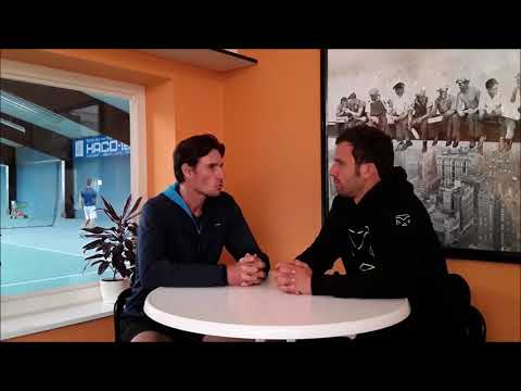 Interview with Chris Groh, former long time Coach of Tommy Haas Part 8