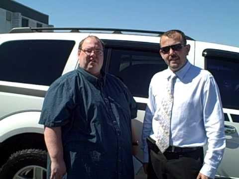 A very happy Family Chrysler Jeep Dodge customer! - YouTube