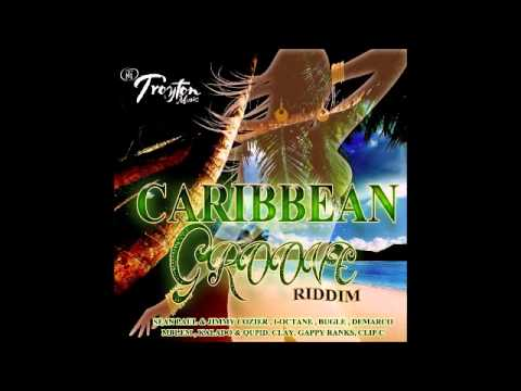 Gappy Ranks - Prayer To The Lord (Caribbean Groove Riddim) Dec 2013 @Youngnotnice