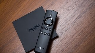 Hands-on with Amazon's new Fire TV lineup